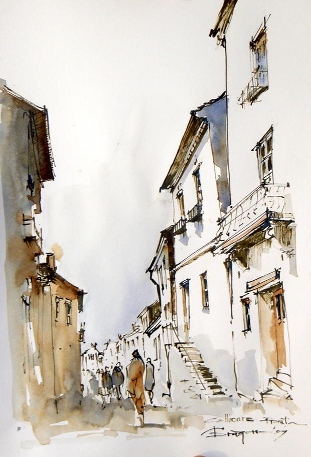 Grafica-Corneliu-Dragan-Targoviste-6