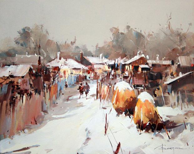Pictura-Corneliu-Dragan-Targoviste-26