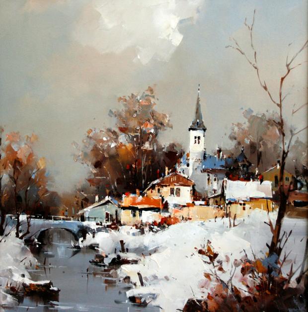 Pictura-Corneliu-Dragan-Targoviste-27