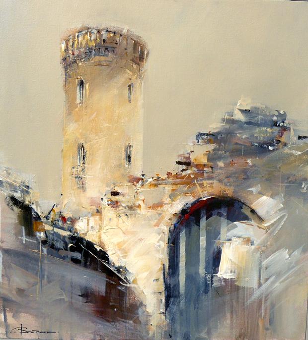 Pictura-Corneliu-Dragan-Targoviste-8