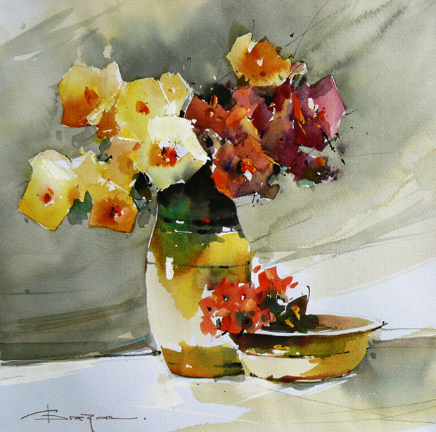 Watercolour-Acuarela-Corneliu-Dragan-Targoviste-natura-moarta-compozitie-20