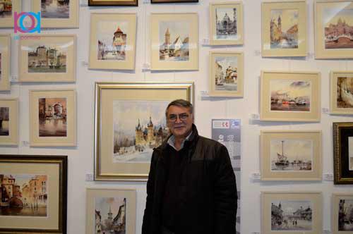 5 Corneliu Dragan-Targoviste Galeria de Arta Calea Victoriei 33 1