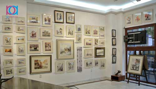 5 Corneliu Dragan-Targoviste Galeria de Arta Calea Victoriei 33 2