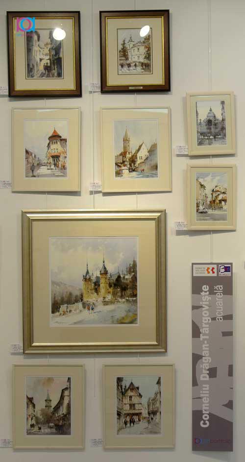 5 Corneliu Dragan-Targoviste Galeria de Arta Calea Victoriei 33 5