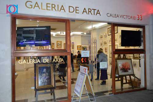 7 Galeria de Arta Calea Victoriei 33