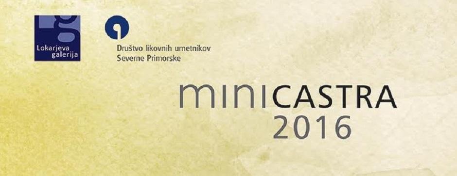 mini CASTRA 2016